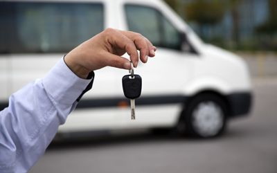 Affordable 10-12 Passenger Van & Car Rental in Brampton